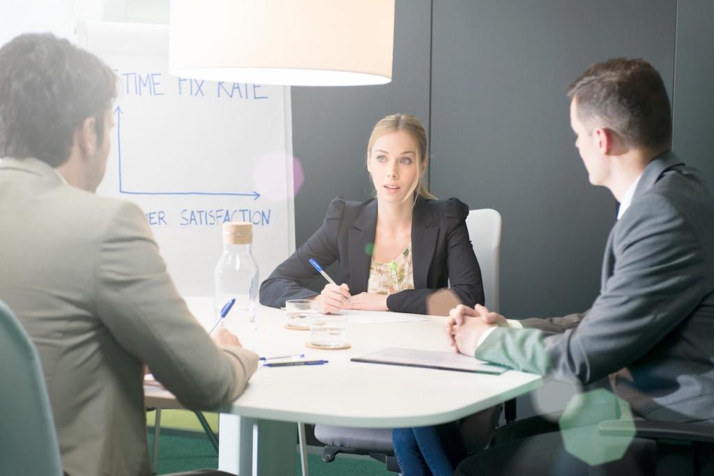 Bild 2. Digitaler Kundenservice: Mithilfe einer einheitlichen Unternehmenskultur sollen die digitalen Tools in allen Fachbereichen gleichermaßen akzeptiert und genutzt werden. Bild: SAP