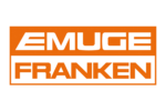 Logo von Emuge-Franken (EMUGE-Werk Richard Glimpel GmbH & Co. KG und FRANKEN GmbH & Co. KG )