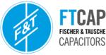 Logo von FTCAP GmbH (MERSEN)