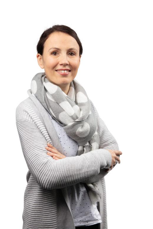Dr. Natalia Gorynia-Pfeffer, Projektleiterin RKW Kompetenzzentrum.