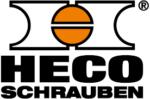 Logo von HECO-Schrauben GmbH & Co. KG