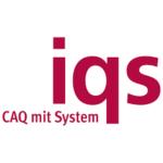 Logo von IQS Software GmbH