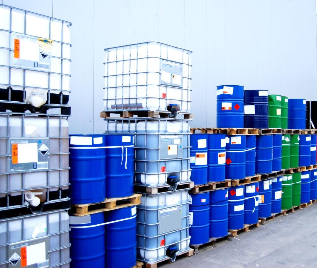 Bild 2 Gerade in Außenbereichen kann der Einsatz von Flammendetektoren sinnvoll sein. © Ulrich Müller – Fotolia.com