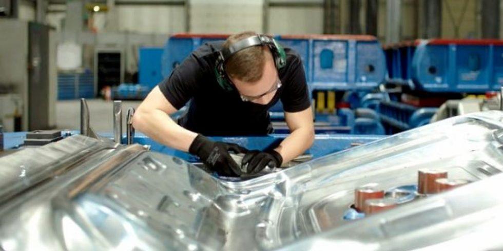 Auch für die Branche des Werkzeugbaus eröffnen die Technologien der Additiven Fertigung neue Möglichkeiten.