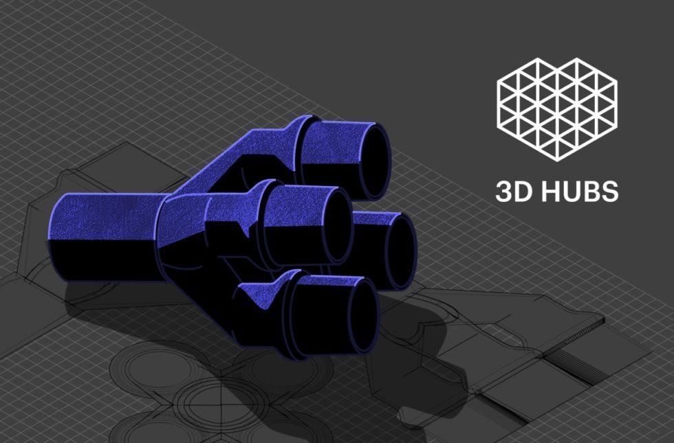 Ingenieure sind gefragt: 3D Hubs gründet Fonds gegen COVID-19