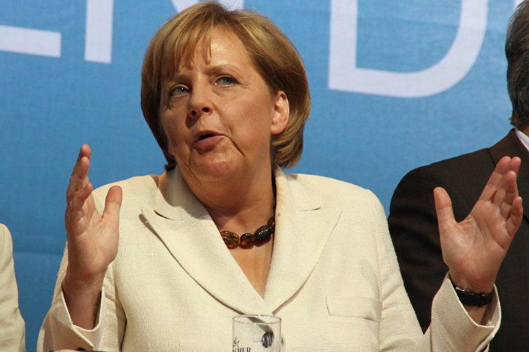 Angela Merkel: Geht sie als Corona-Kanzlerin in die Geschichte ein? Foto: panthermedia.net/StScargo (Archiv)