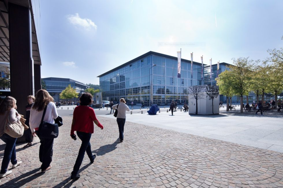 Campus Hönggerberg