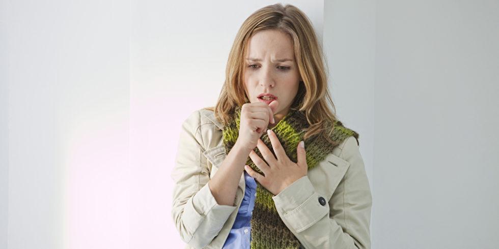 Nur ein harmloser Husten oder eine drohende Pandemie? Das könnten KI-Tools bald erkennen. Foto: panthermedia.net/imagepointfr