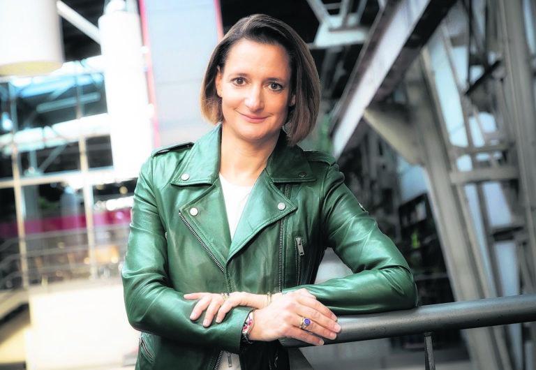 Katrin Adt, Leiterin smartKatrin Adt, Head of smart