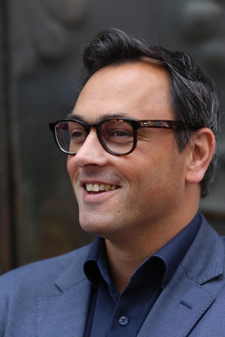 Professor Christian Karagiannidis, Sprecher des DIVI-Intensivregisters und Leiter des ECMO-Zentrums der Lungenklinik Köln-Merheim. Foto: privat
