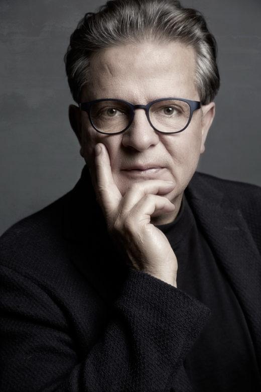 Dr. Walter Hugentobler. Foto: Privat