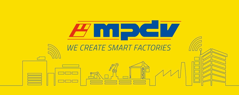 Logo von MPDV