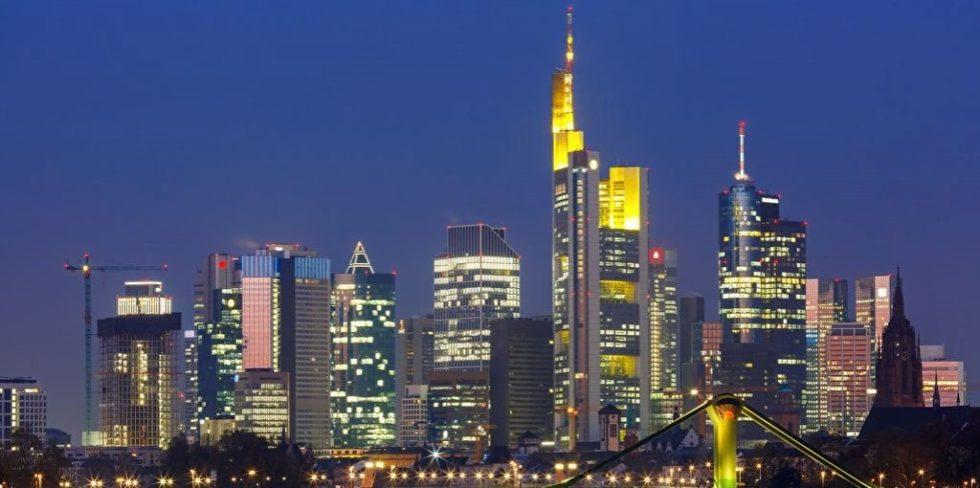 Commerzbanktower Frankfurt
