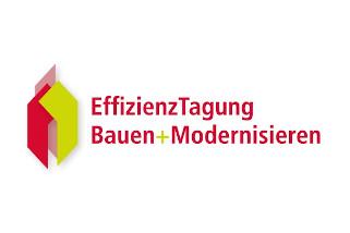12. EffizienzTagung Bauen+Modernisieren