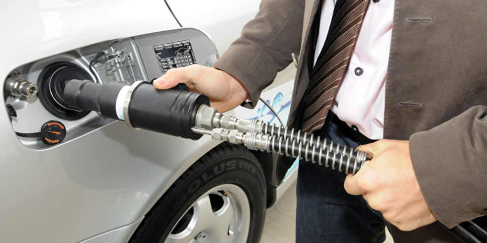 Sind E-Autos die Zukunft? Foto: panthermedia.net/elmar