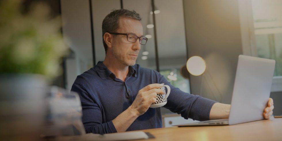 """Zerspanungswissen """"per Klick"""": Kostenlose digitale Trainingsprogramme bieten aktuell auch Werkzeughersteller wie der schwedische Weltmarktführer. Foto: Sandvik Coromant"""