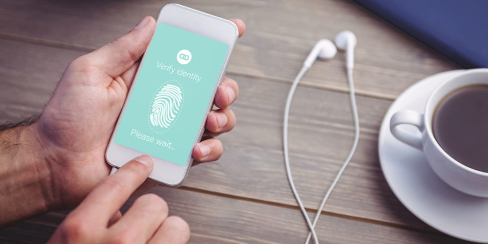 Mit dem Fingerabdruck das Smartphone entsperren