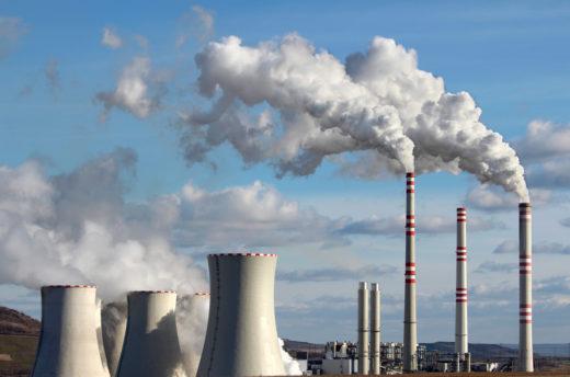 Weniger Emissionen wegen der Coronakrise? Foto: panthermedia.net/kodda