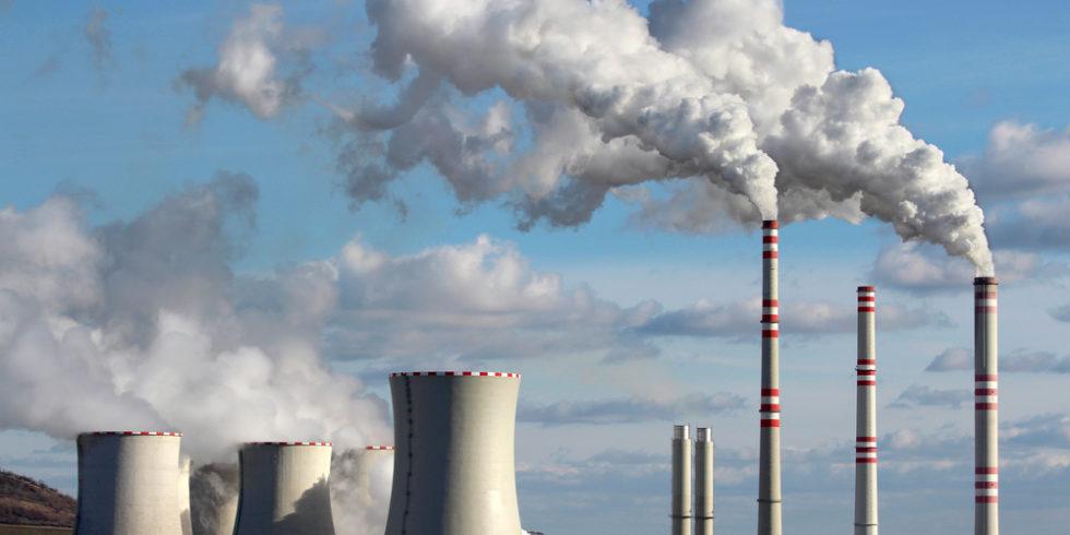 Weniger Emissionen wegen der Coronakrise? Laut aktuellen Studien ist das nicht so. Foto: panthermedia.net/kodda