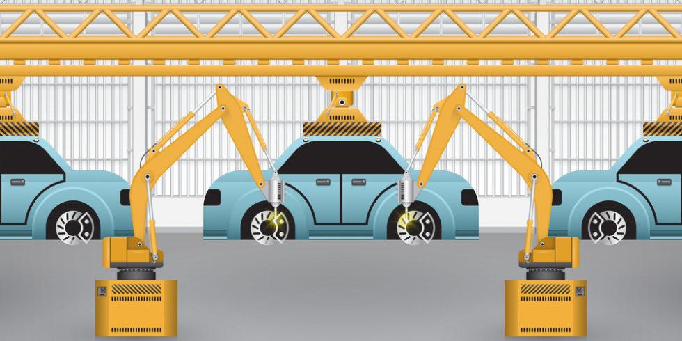 Europäische Autohersteller stehen vor einer großen Herausforderung. Foto: panthermedia.net/roncivil