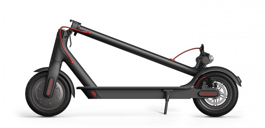 Xiaomi 1S E-Scooter