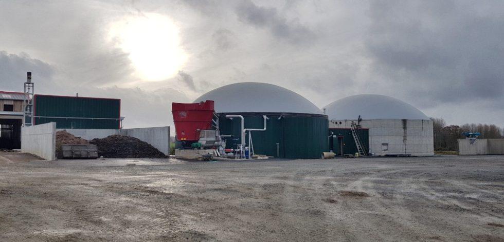 Der Biogasmarkt in Frankreich boomt. Deutsche Unternehmen haben gute Chancen, davon zu profitieren. Foto: France Biogaz