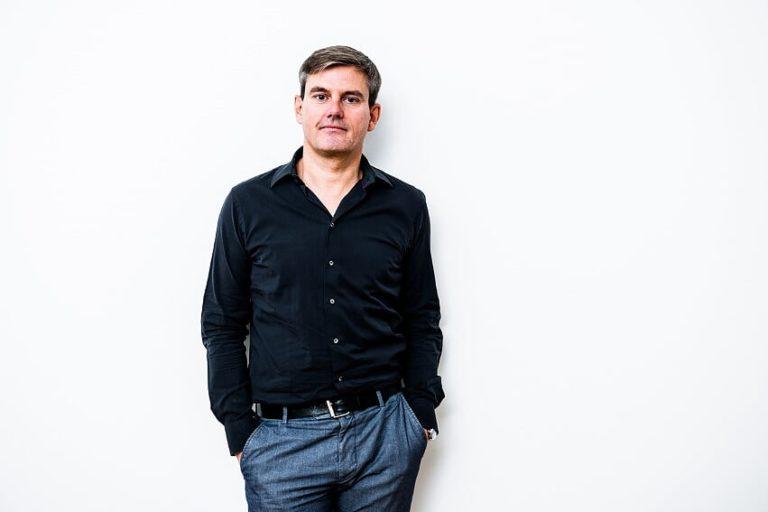 Thomas Ramge ist Sachbuchautor und Journalist. Foto: Peter van Heese