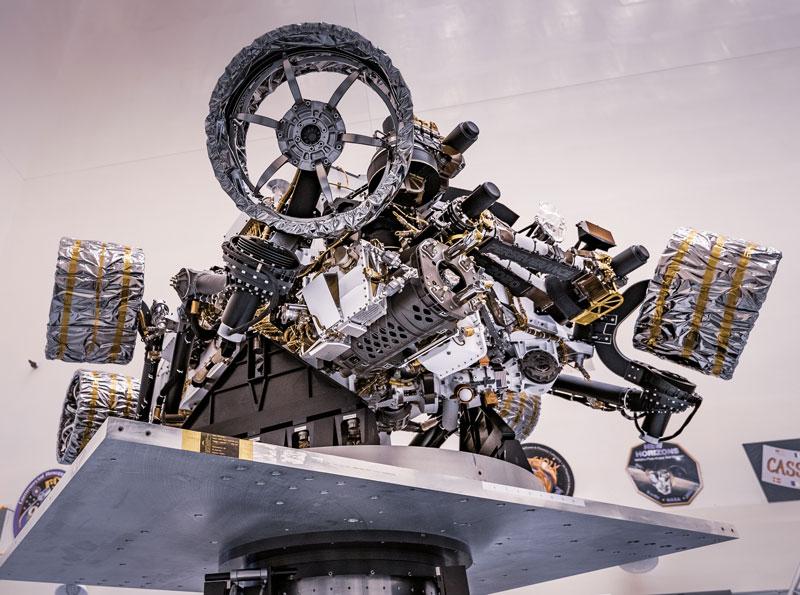 SpaceX fliegt zur ISS: Die Geschichte der amerikanischen Raumfahrt