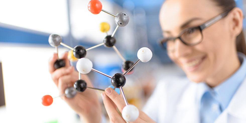 Den Zerfall von Molekülen live beobachten: Mit der CUSP-Technologie wäre es möglich. Foto: panthermedia.net/IgorTishenko