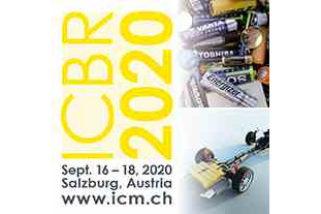 25. Internationaler Kongress zum Batterierecycling 2020