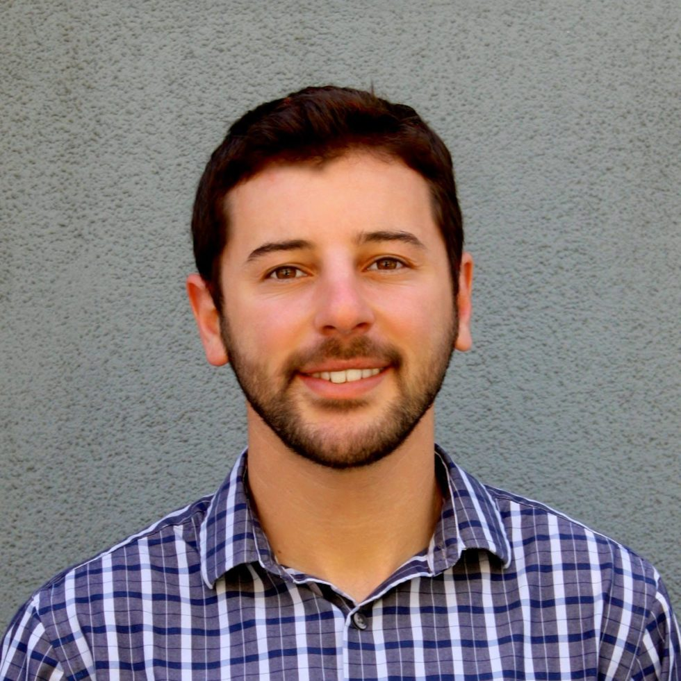 Mike Safyan ist Vice President of Launch bei Planet. Foto: Planet Labs Inc.