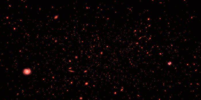 Frühe Universum