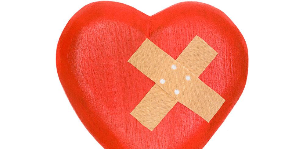 Lassen sich Schnitte oder Risse in Organen bald mit Pflastern reparieren? Das hoffen US-amerikanische Forscher.  Foto: panthermedia.net/farbenfinsternis