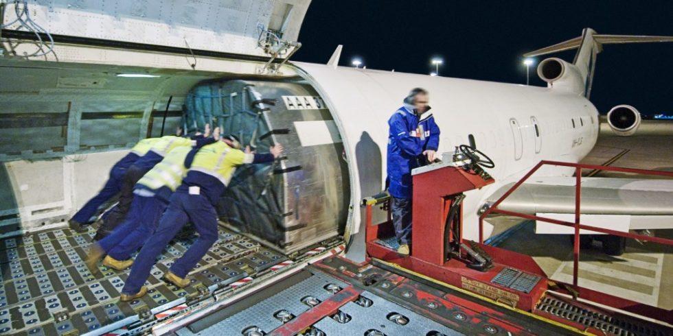 Nach dem Corona-Shutdown haben Fluggesellschaften die Chance, Fracht- und Passagierflüge deutlich klimaneutraler zu gestalten als bisher. Foto: panthermedia.net