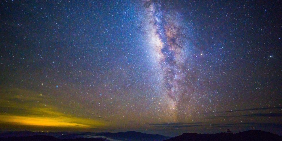 In der Milchstraße könnten Dutzende außerirdische Zivilisationen existieren. Foto: panthermedia.net/ khlongwangchao