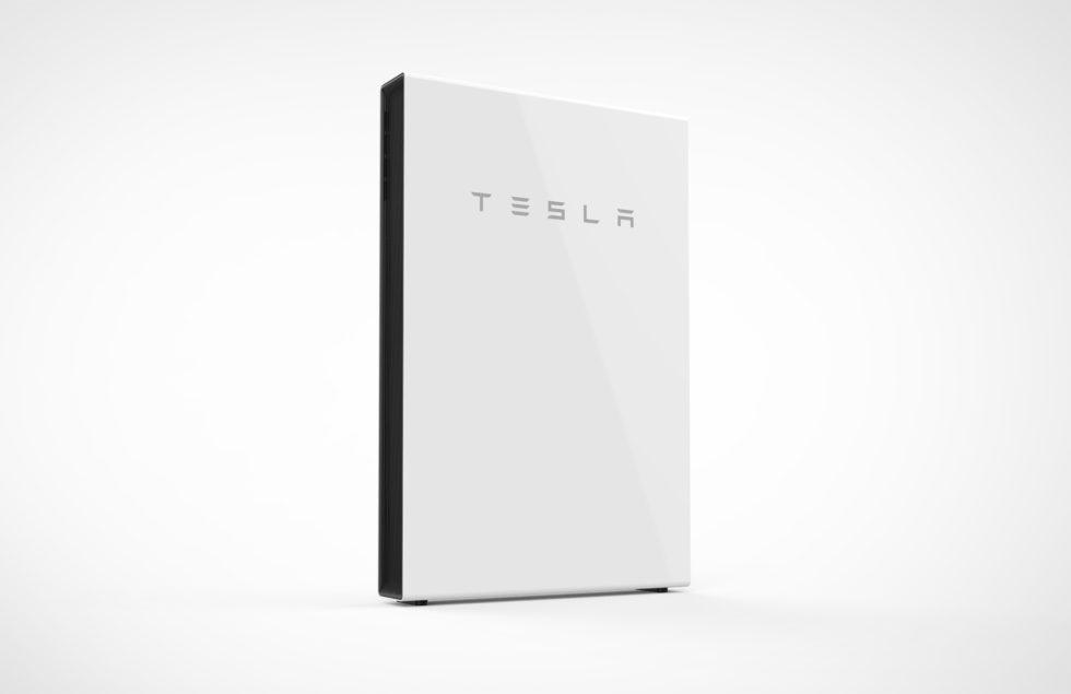 Powerwall von Tesla