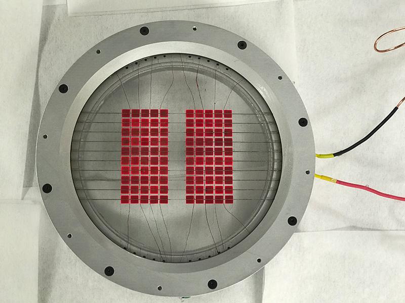 hybride Solarenergiekonverter