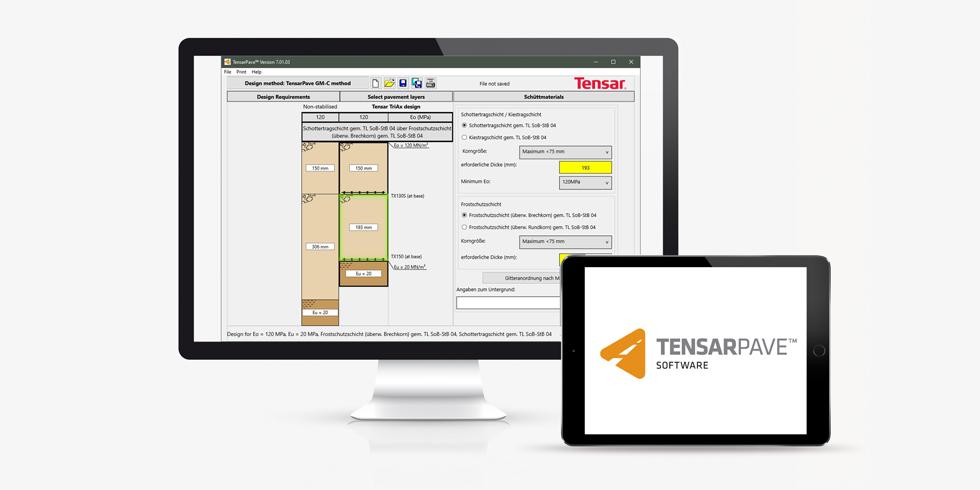 Foto: Tensar International GmbH