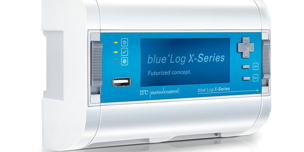 Die techniach anspruchsvollsten Vorgaben, um Solarstrom für den Eigenverbrauch zu nutzen, gelten zurzeit in Spanien. Zu den wenigen Reglern, die in Spanien für die enetzkonforme Einspeisung zugelasen sind, gehört der blue'Log XC der Augsburger Firma meteocontrol. Foto: meteocontrol