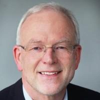 Porträt Norbert Gebbeken