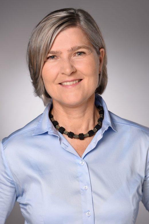 Ulrike Tagscherer, Chief Innovation Officer bei Kuka