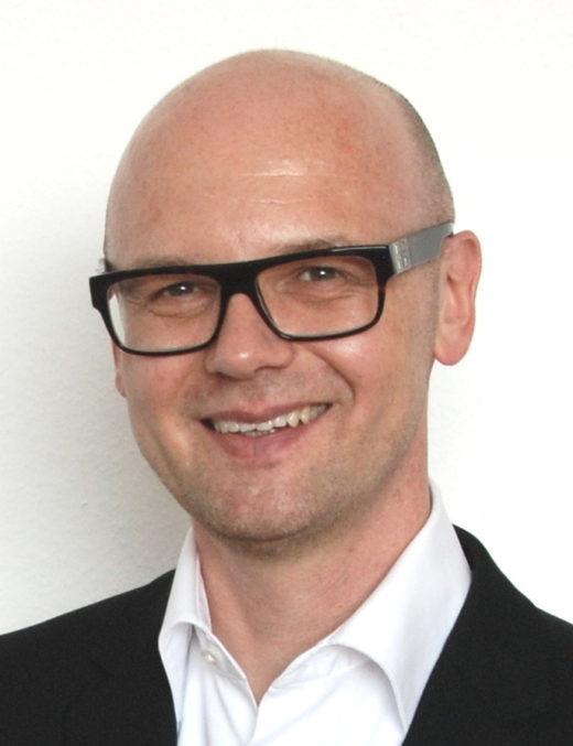 Porträt Dieter Lederer