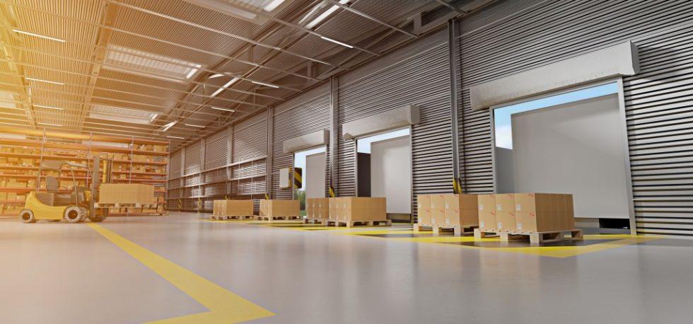 Das VDI Zentrum Ressourceneffizienz (VDI ZRE) erstellte im Auftrag des Bundesumweltministeriums eine Kurzanalyse, die Impulse zur ressourceneffizienten Gestaltung von logistischen Geschäftsprozessen liefert. Foto: panthermedia.net/perig76