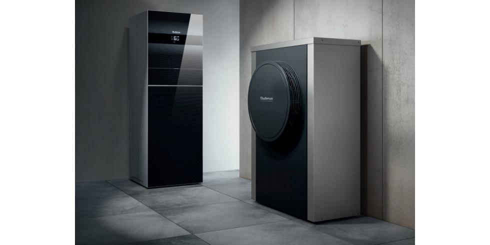 Foto: Bosch Thermotechnik GmbH, Buderus Deutschland