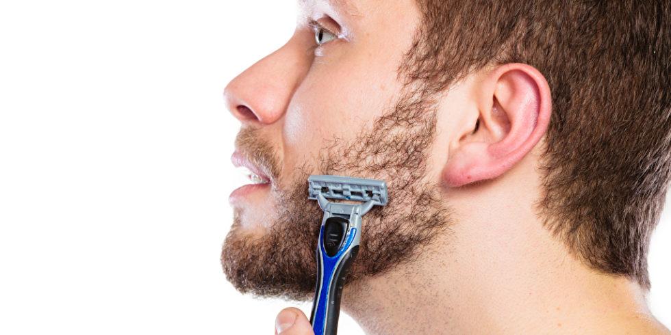 Warum werden Rasierklingen stumpf? MIT-Forscher finden eine überraschende Antwort. Foto: panthermedia.net/Voyagerix
