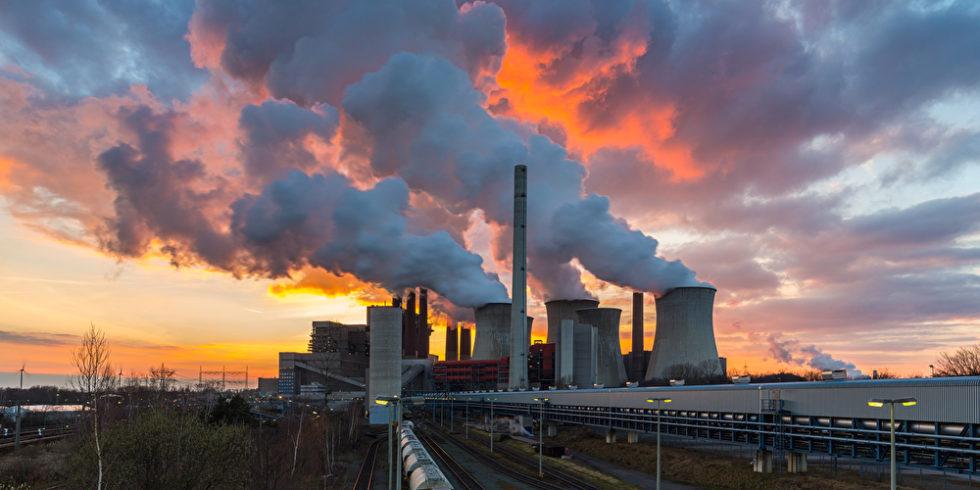 Strategien gegen Treibhausgase: Aus Kohlendioxid entstehen hochwertige Feinchemikalien.  Foto: panthermedia.net/rclassenlayouts