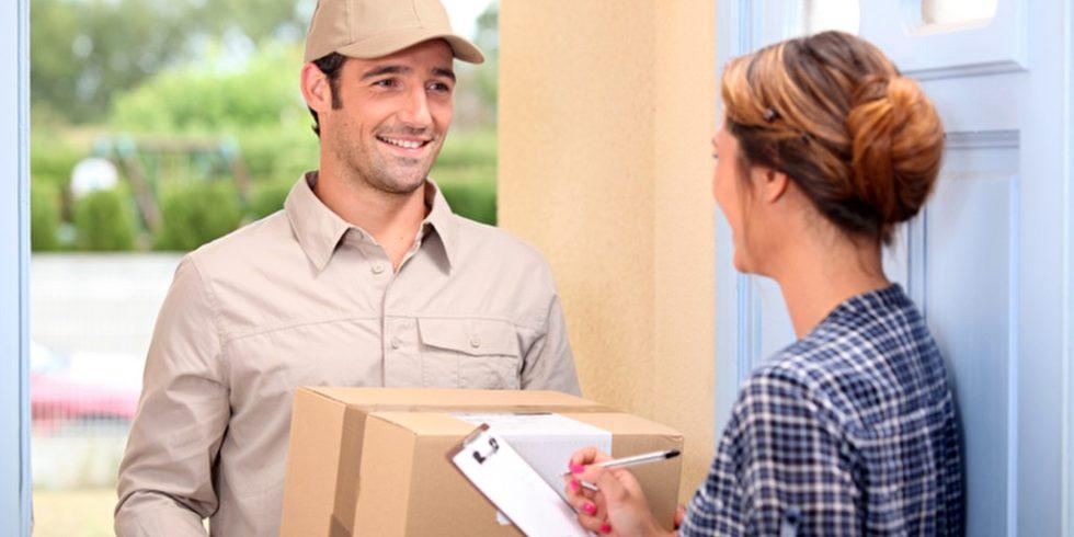 Ein eues Prüfsiegel solll die Arbeitsbedingungen bei den Vertragspartnern in der Paketbranche transparenter gestalten. Foto: panthermedia.net/phovoir (YAYMicro)
