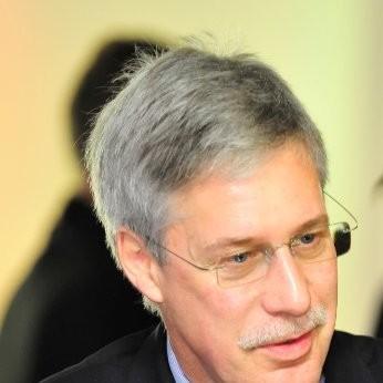 Jörg Uhde Porträt