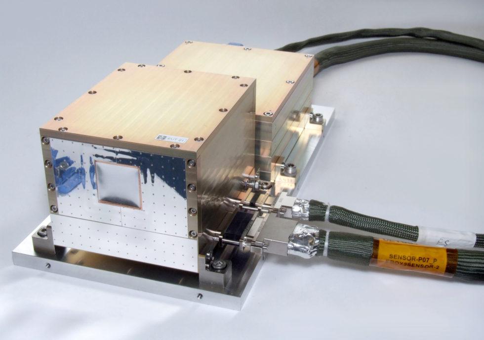 "Bild ""Lunar Lander Neutron and Dosimetry"" (LND)"