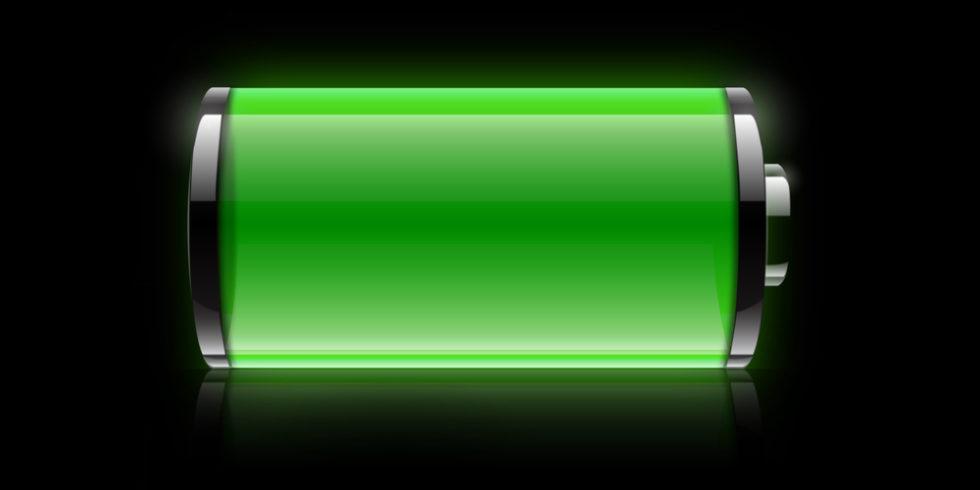 Sichere Zink-Ionen-Batterien könnten sich etwa für Wearables eignen. Foto: panthermedia.net/Thomaspajot